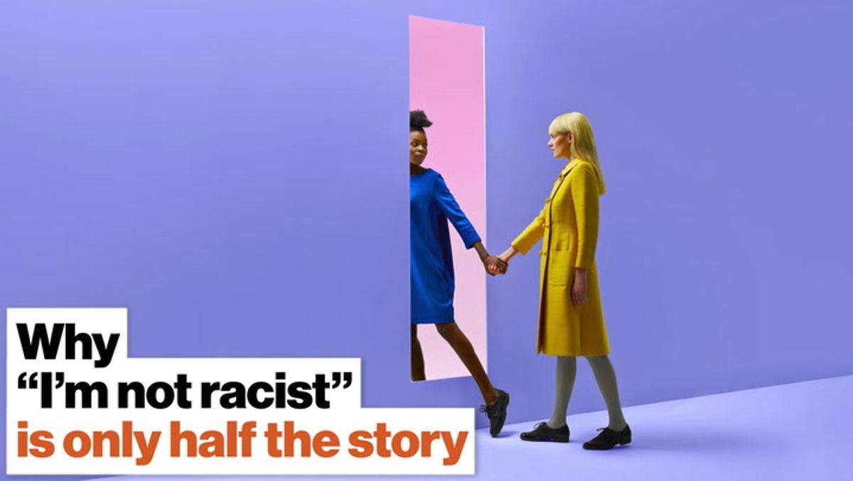 Racism in America: What's your role? - Big Think