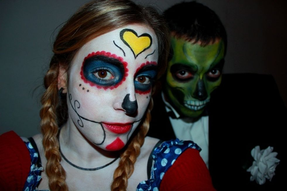 26 Trendy Halloween Couples Costumes For You And Your BOO
