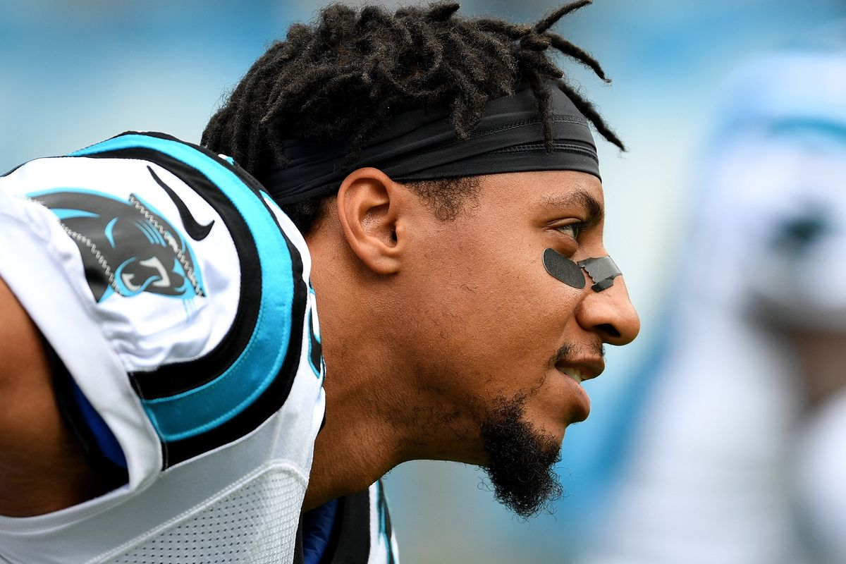 Eric Reid Continues His Protest, Now with Carolina Panthers