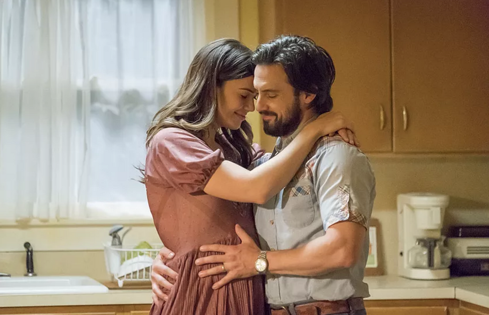 7 Times 'This Is Us' Reminded Us Not To Settle For Anything Less Than True Love