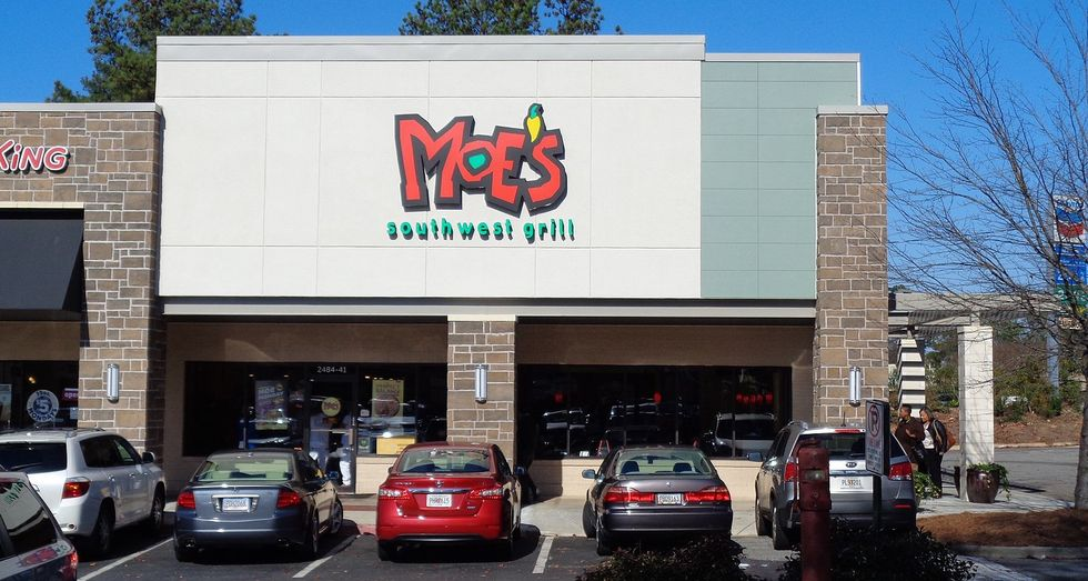 10 Reasons Moe's Will Always And Forever Be Superior To Chipotle
