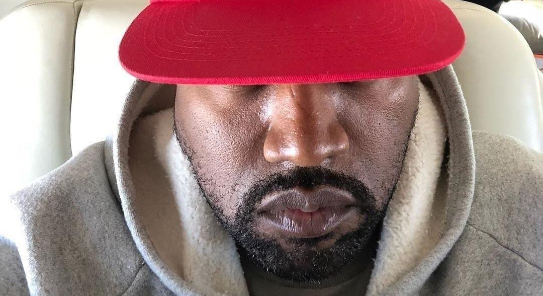 Ranking Kanye West's Bizarre Political Statements