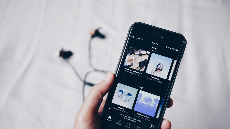 10 Songs To Listen To When You Need A Little Motivation