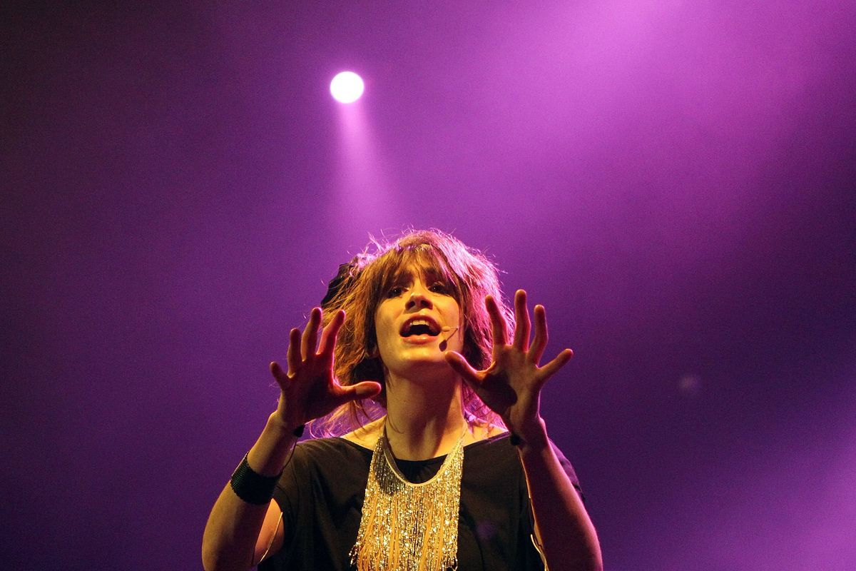 Is Imogen Heap the Most Influential Artist of the Century?