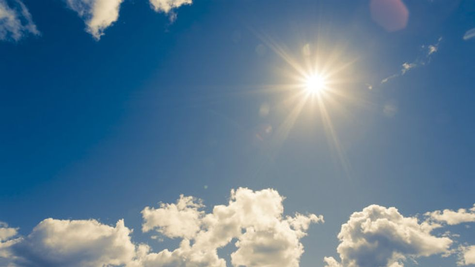 Vitamin D, Sun, and Cancer