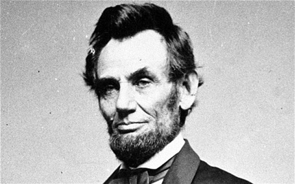 Lessons from Lincoln: Adversity as a Fantastic Conscious Classroom