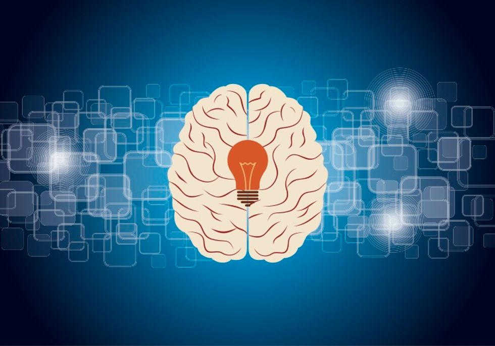 Adventures in Experimental Philosophy: Training Your Brain to Innovate