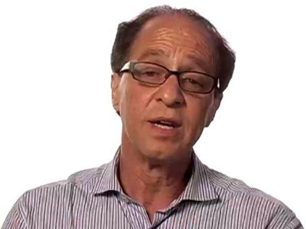 Ray Kurzweil: The Nanotech Revolution will Bring Immortality