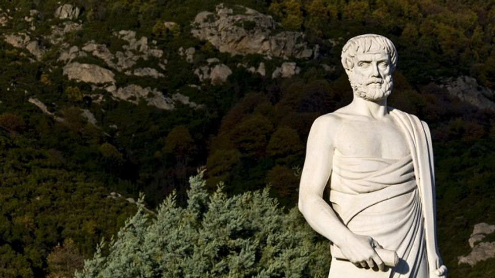 In Switzerland, The Rise Of The Philosopher-Manager
