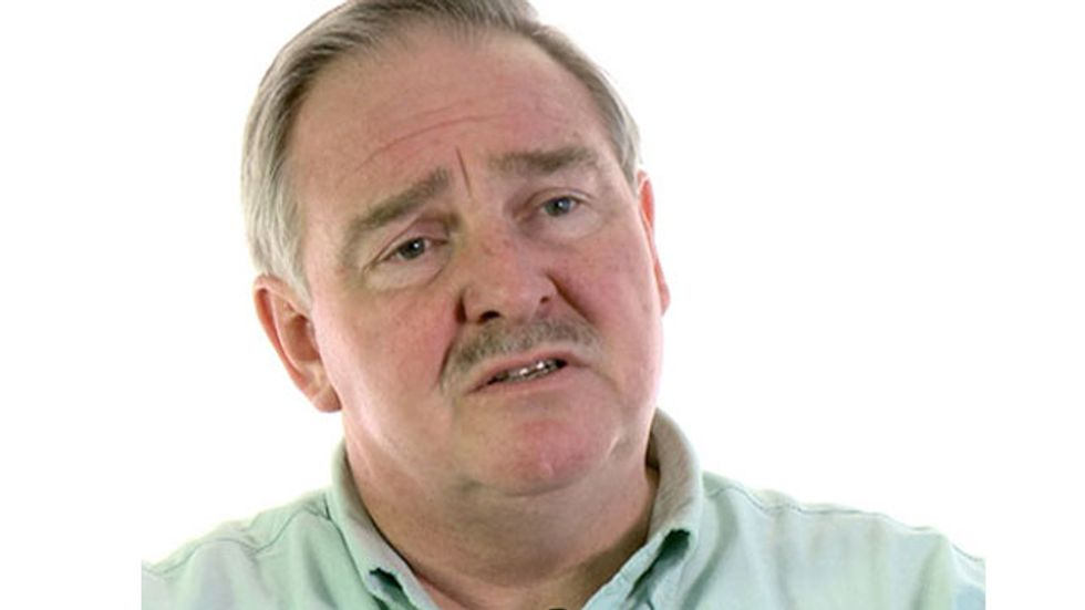 Prof. David Nutt awarded the John Maddox Prize for Standing up for Science