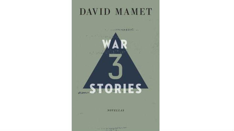 David Mamet: The Redwing Excerpt