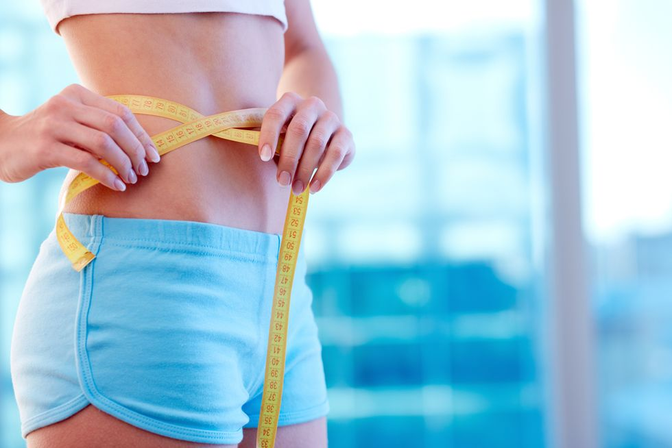 Why Dieting is the Worst Way to Lose Weight