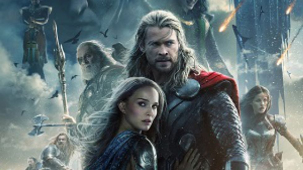 3 Insulting Things About Thor: The Dark World