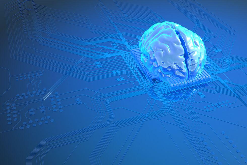 Ray Kurzweil And The Brains Behind The Google Brain