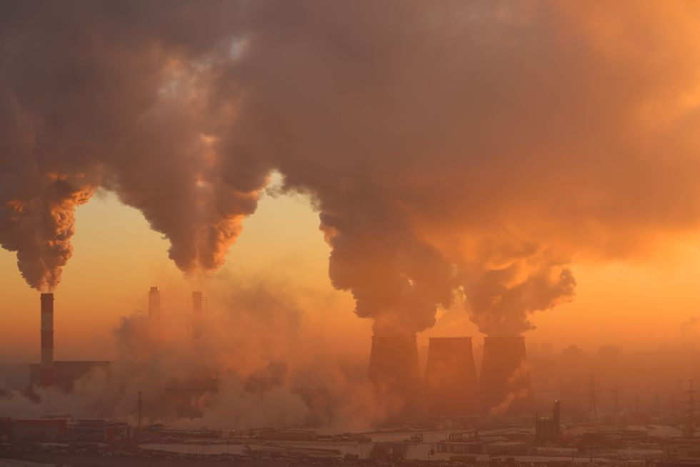 What Deep Time Can Tell Us About Climate Change