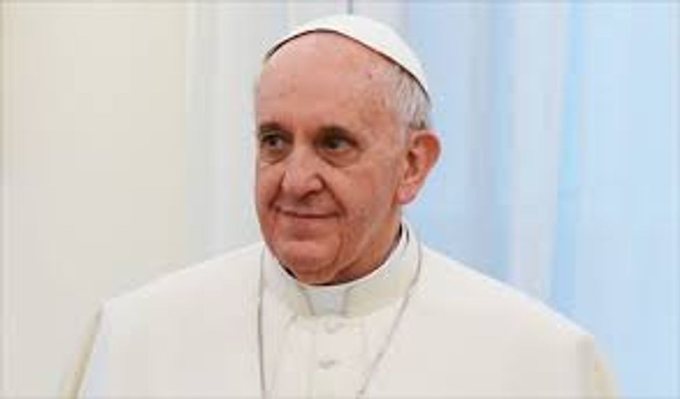 Pope Francis on Our Elitist Indifference