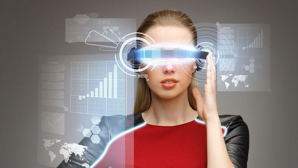 Glimpsing the Meta-Intelligence of the Future