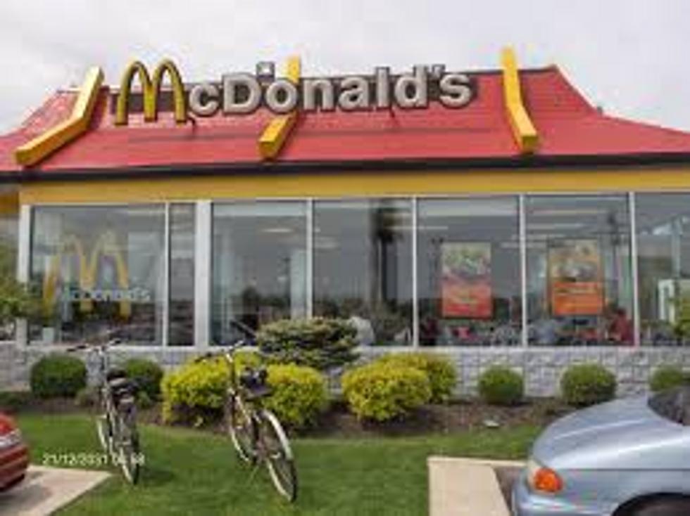 A Communitarian Appreciation of McDonald's