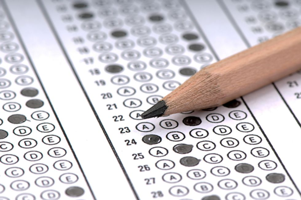 Multiple-Choice Tests Hinder Critical Thinking. Should They Be Used in Science Classes?
