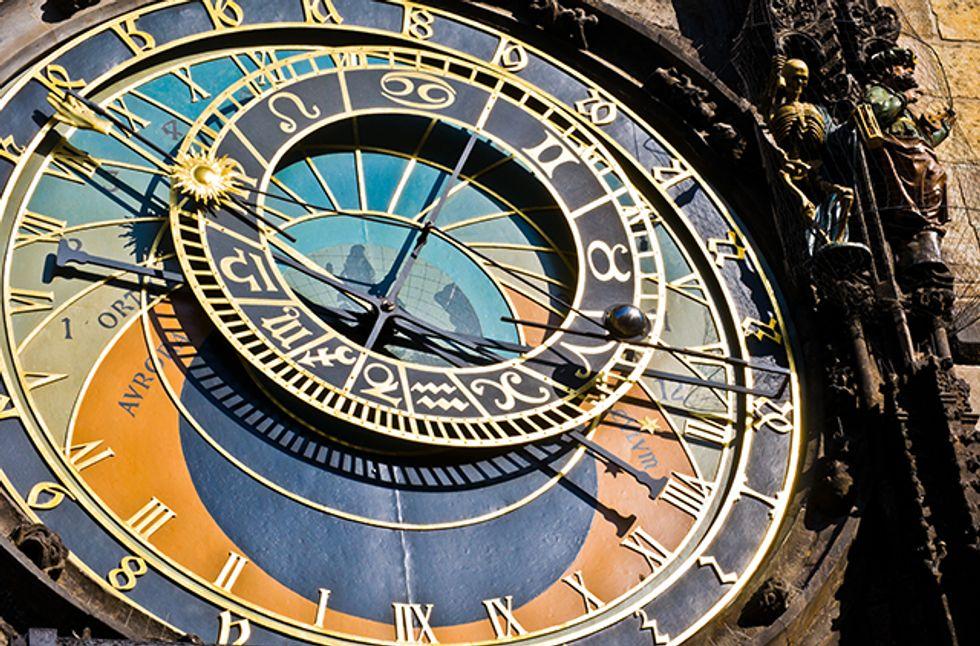 Why do we still believe in astrology?