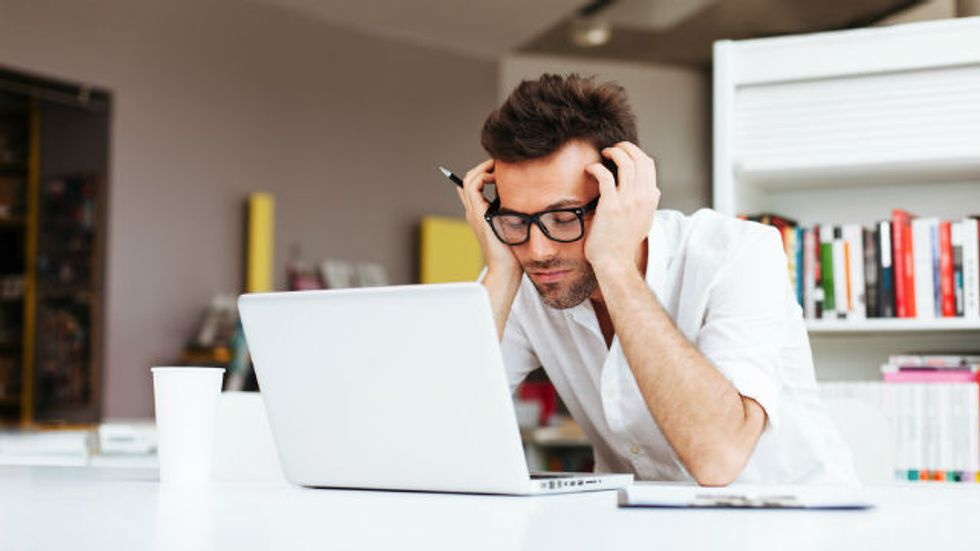 Losing Your Competitive Edge? How Mental Laziness Can Hurt You