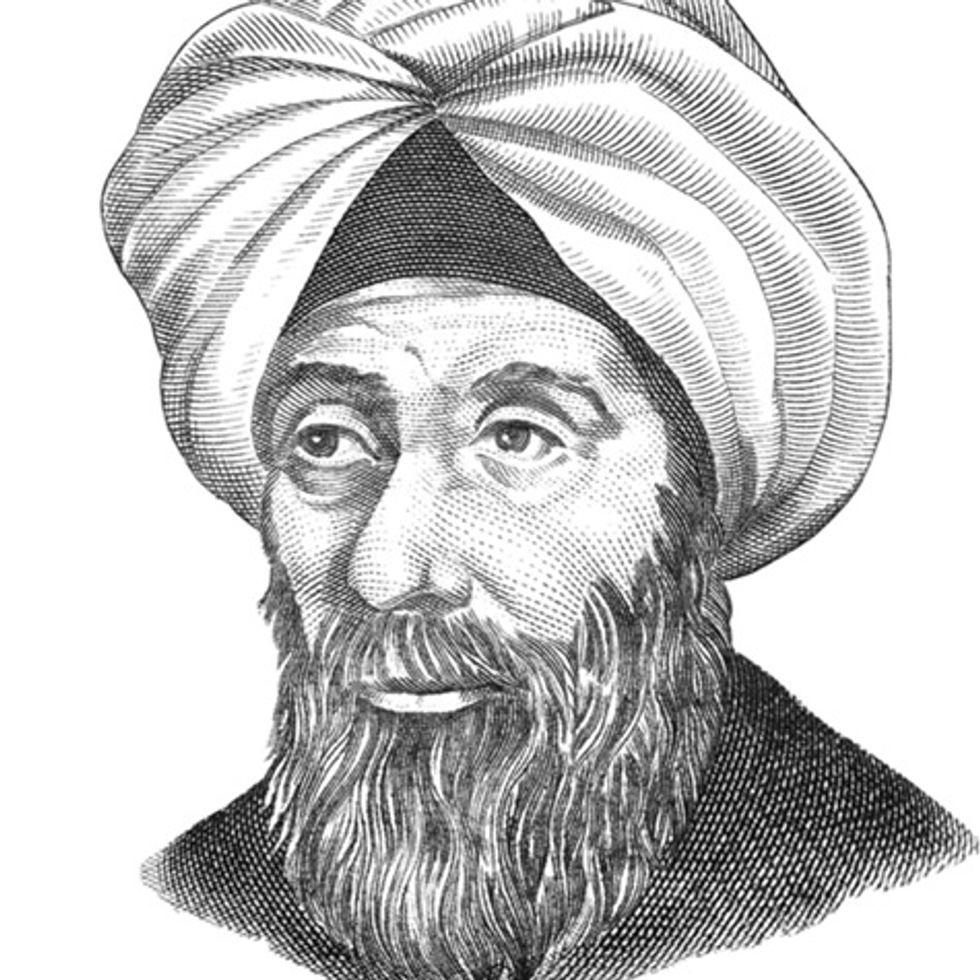 Ibn al-Haytham: The Muslim Scientist Who Birthed the Scientific Method