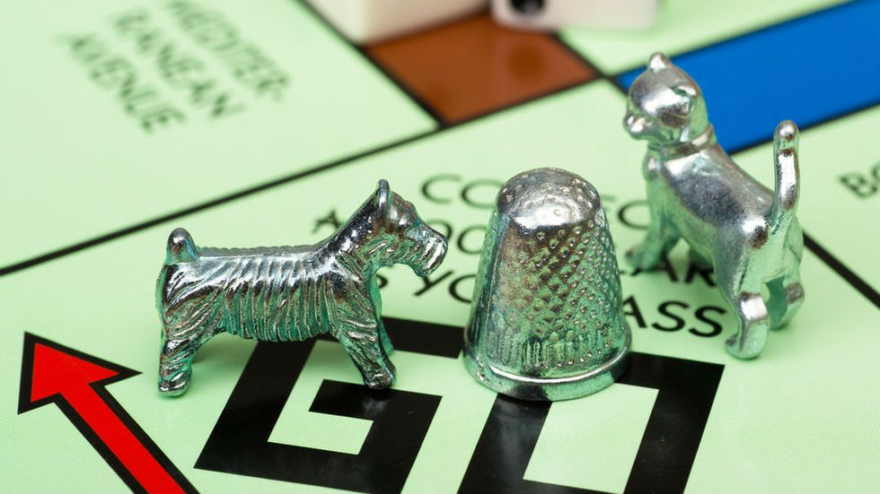 Re-Thinking the Game of Monopoly