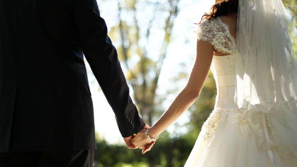 Weddings in the Social Media Age