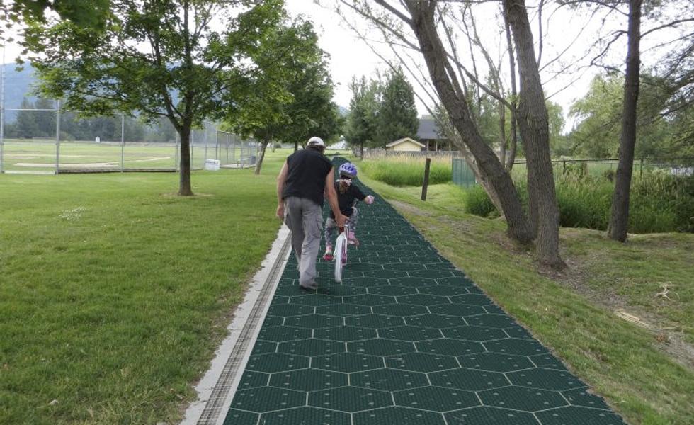 Awesome Solar Roadways Project Raises $1.5 million