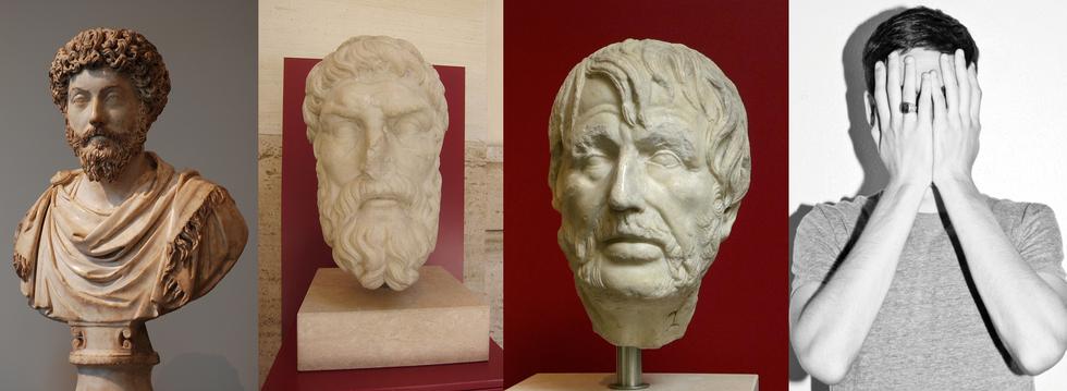 Read Stoicism