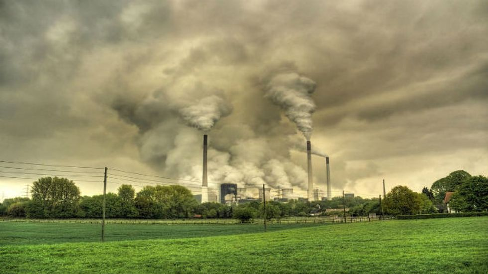 The Depressing Reality in Supposedly Good News on Climate Change