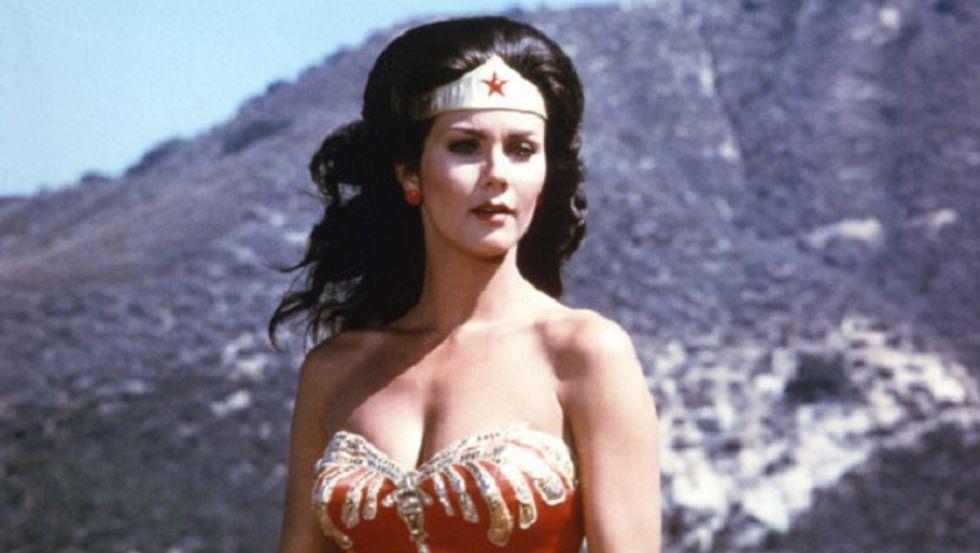 Wonder Woman: Feminist Icon, Feminist Failure, or Both?