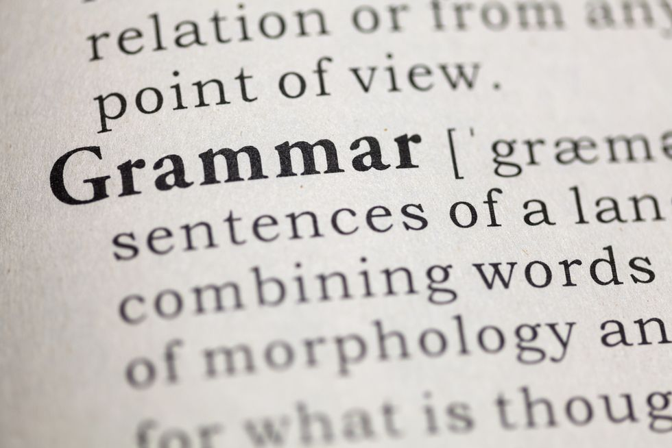 Grammar Wars: The Battle of the Oxford Comma