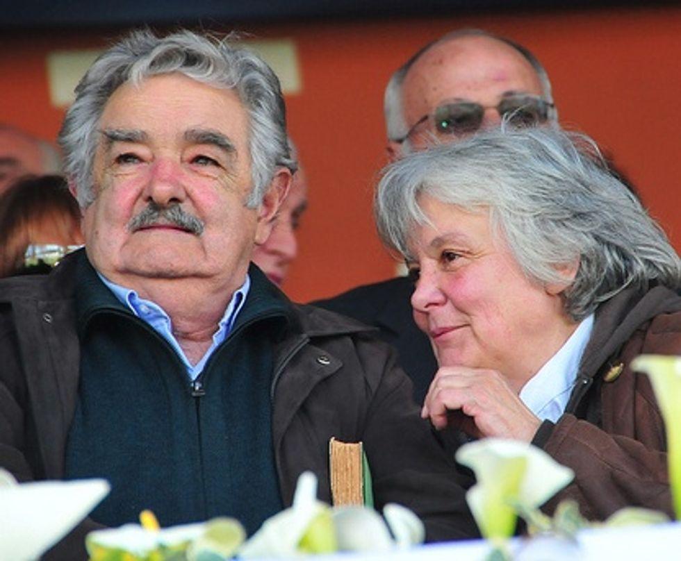 Can Uruguay's Pauper President Be an International Role Model?