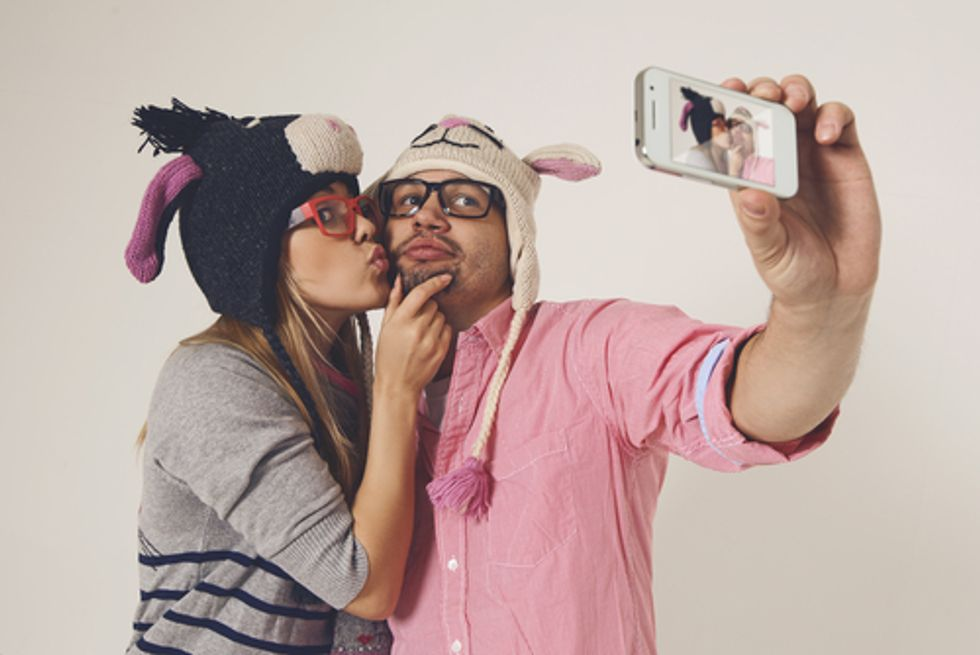 Airbrushed Sexting: What We Can Learn From Snapchat