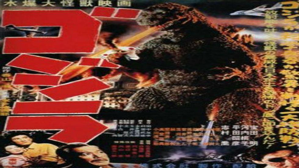 Godzilla and the Birth of Modern Environmentalism