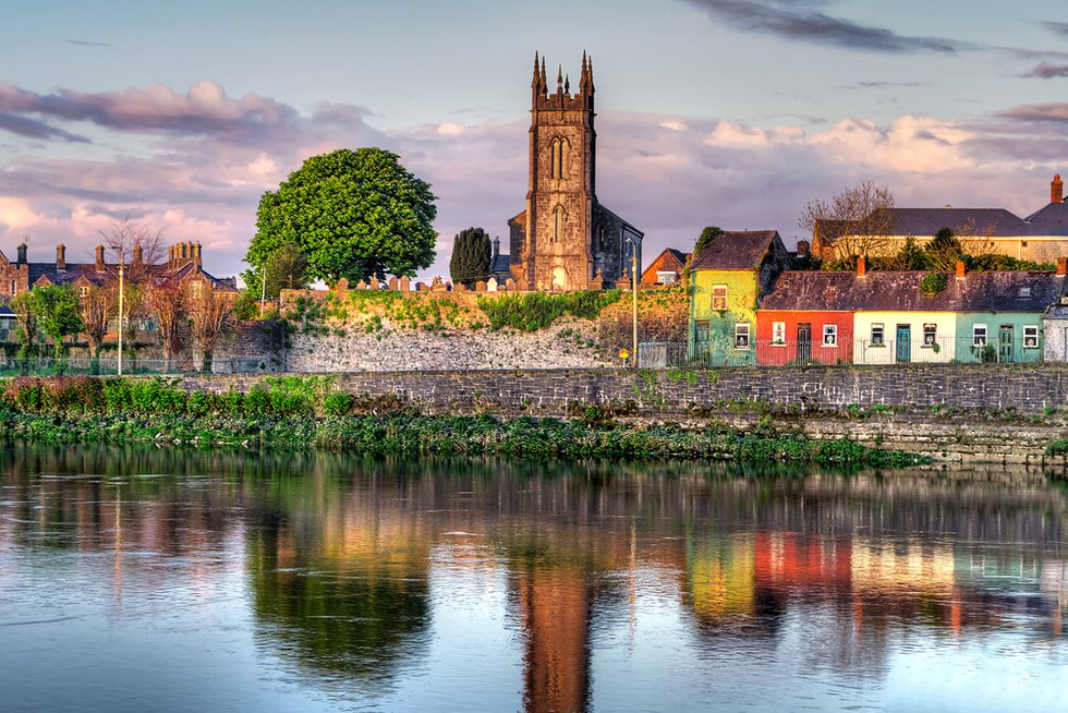 And the Best Country in the World Is...Ireland! (U.S. Ranks 21st)