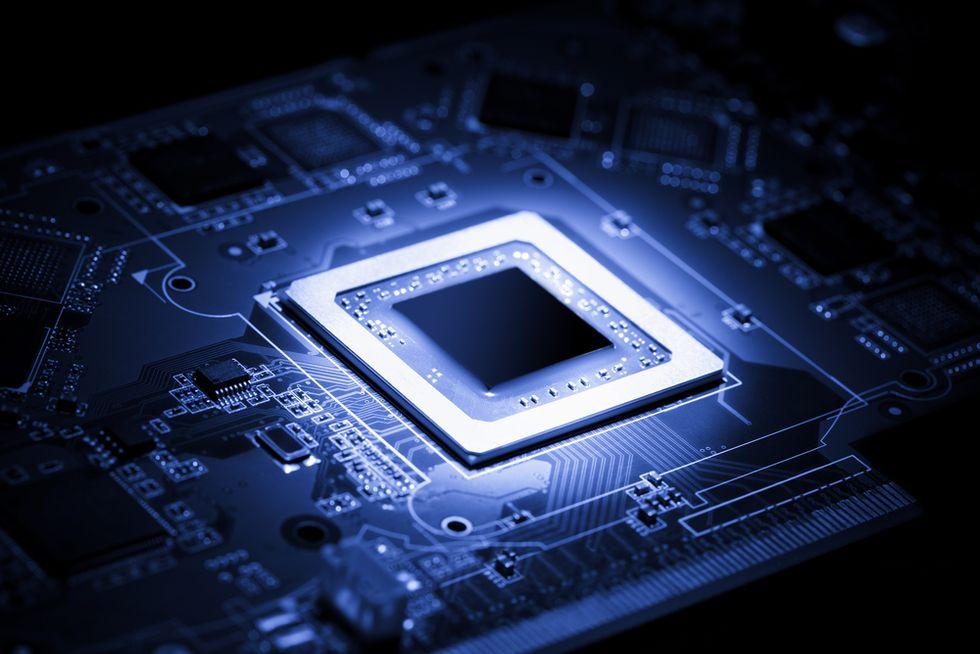 IBM: Nanotech Computer Chips Soon After 2020
