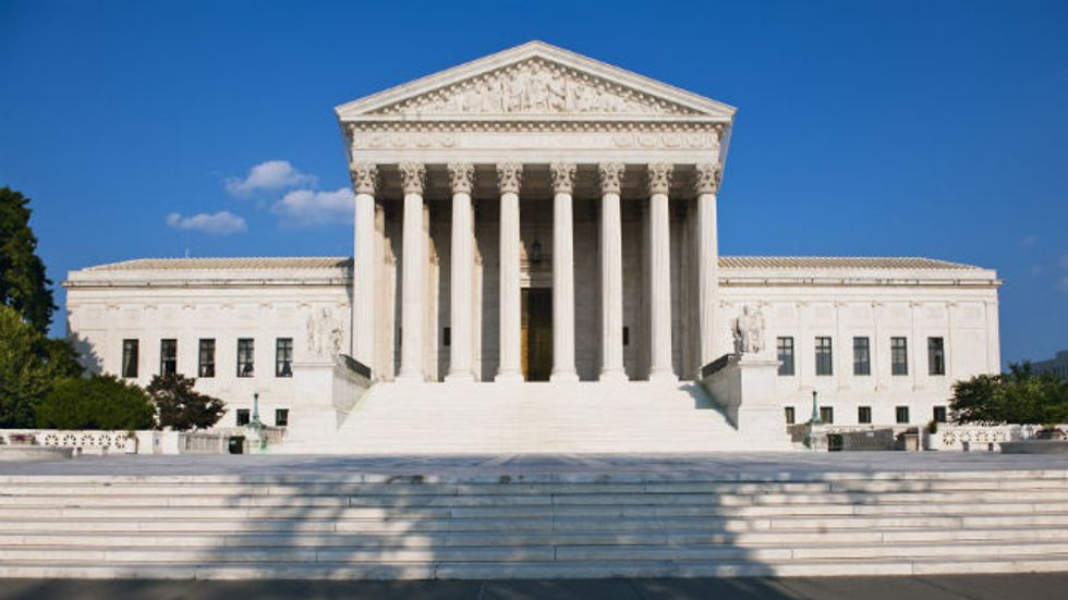 Has the Supreme Court Become Dishonest and Untrustworthy? One of Its Members Thinks So.