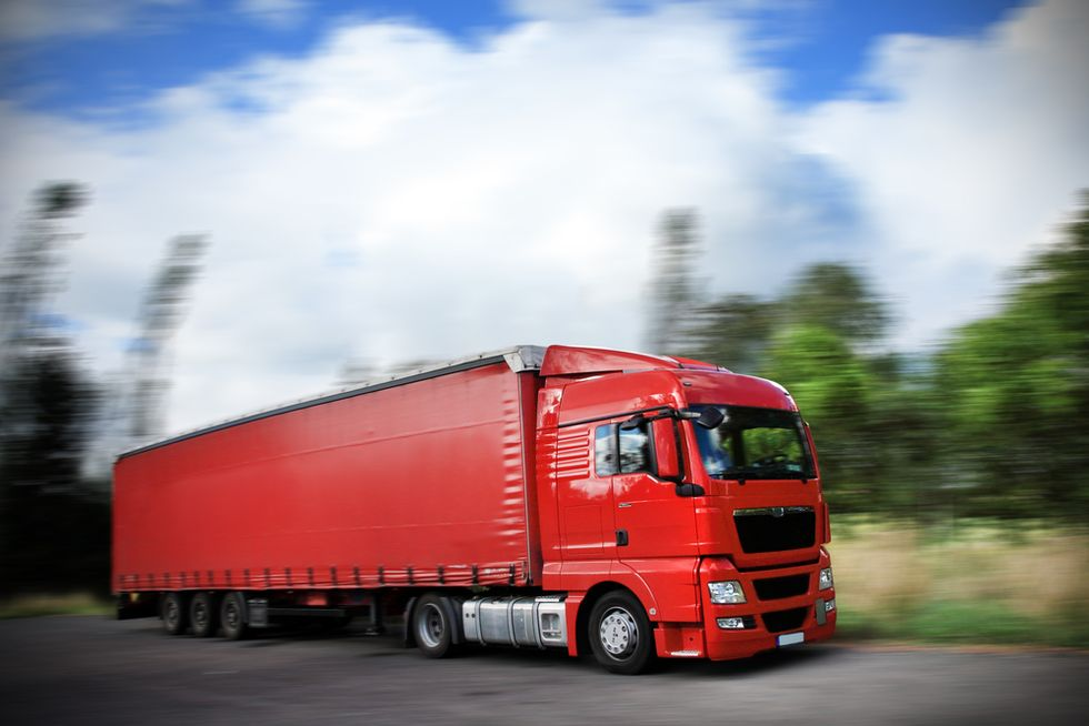 Daimler Introduces Prototype for Self-Driving Truck