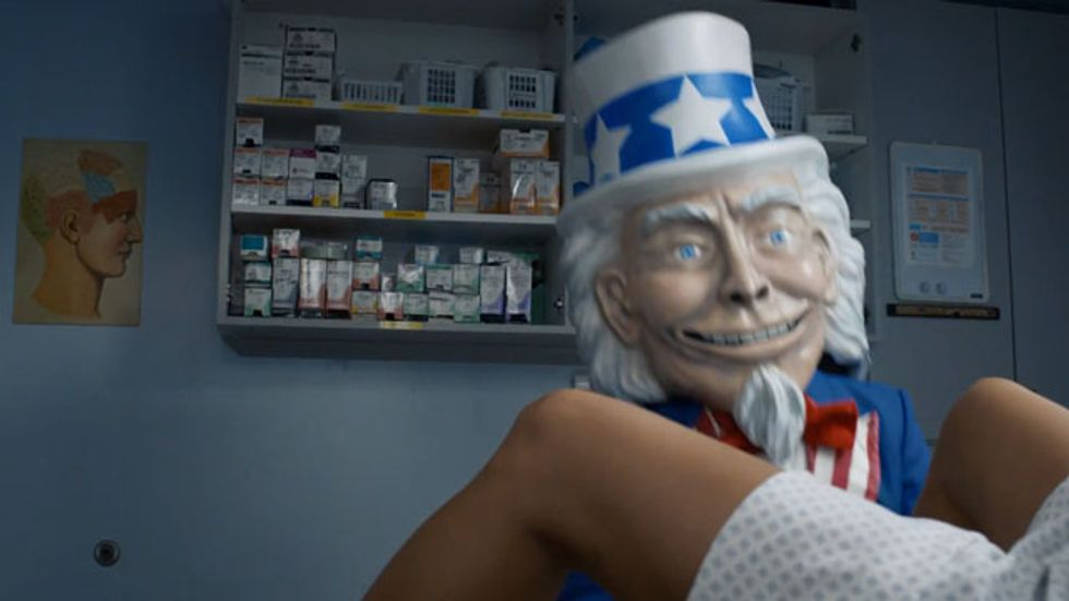 Why the Anti-Obamacare Ads Backfired so Spectacularly
