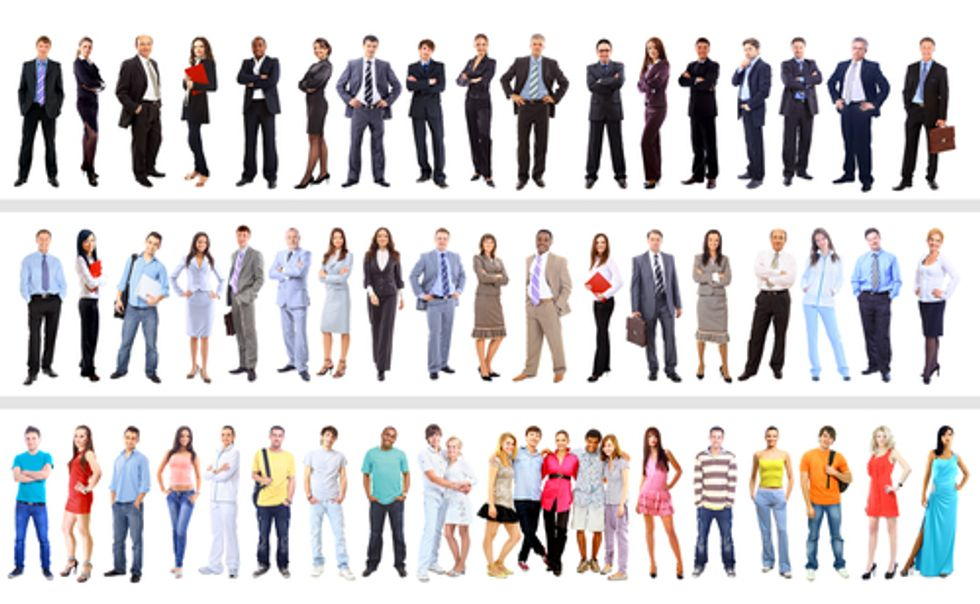 The Solution to Retaining Your Best Millennial Talent
