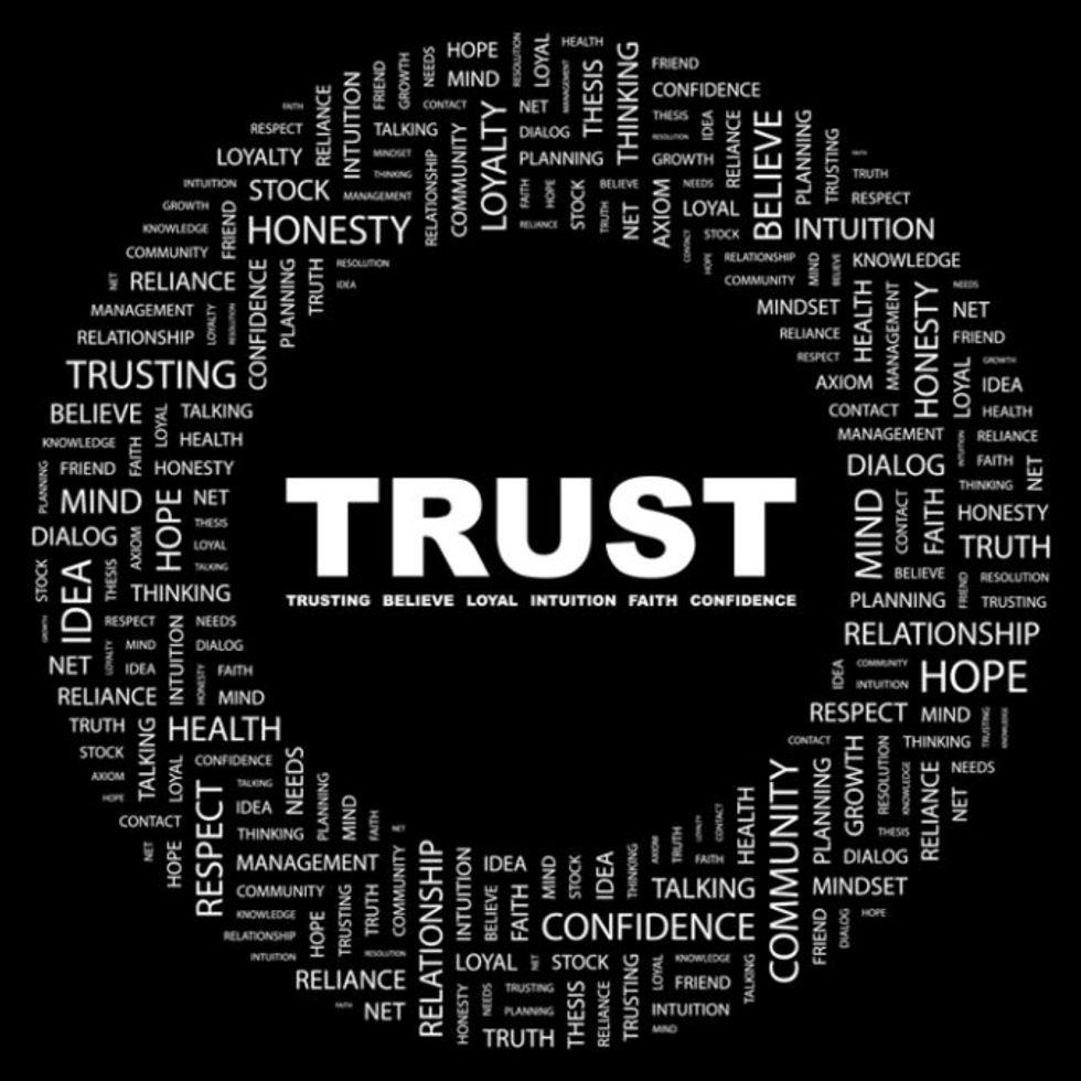 Trust Will Shape Your Company's Future