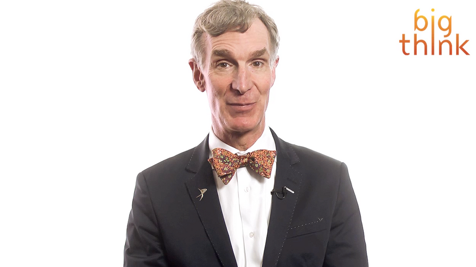 Bill Nye: How Finding E.T. Will Change the World