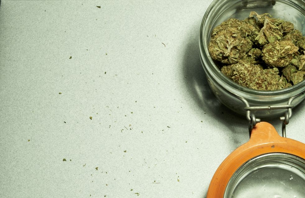 Pot Is Legal in Colorado, So Why Is the Black Market for It Thriving?