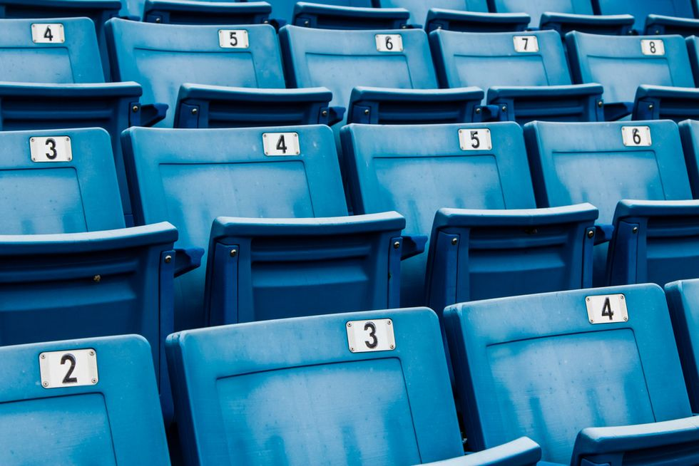 Struggling Korean Baseball Team Fills Seats with Robot Fans