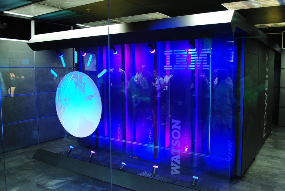 IBM's Watson: Cognitive or Sentient?