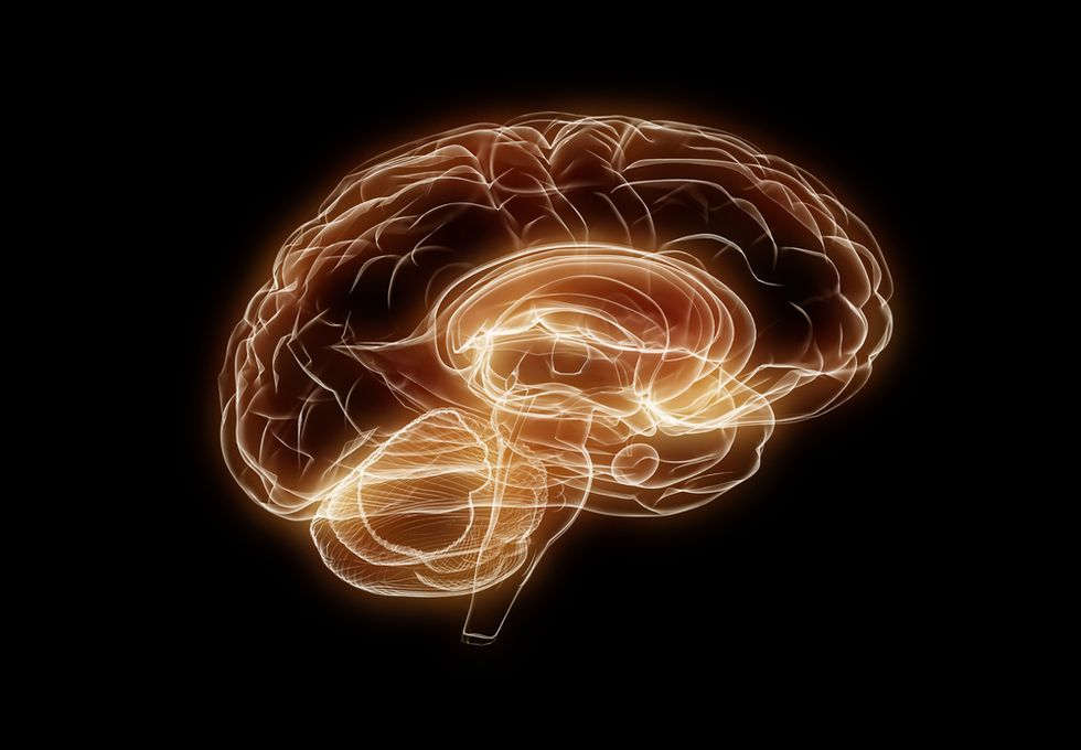 Enhancing Your Brain May Mean Shutting Parts of It Down