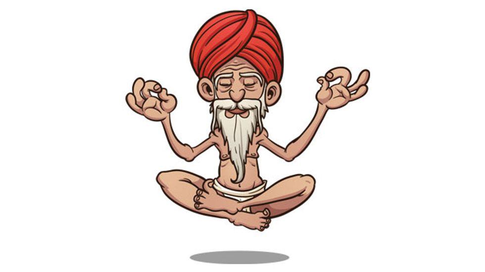 Have You Fallen Victim to the Guru Effect?