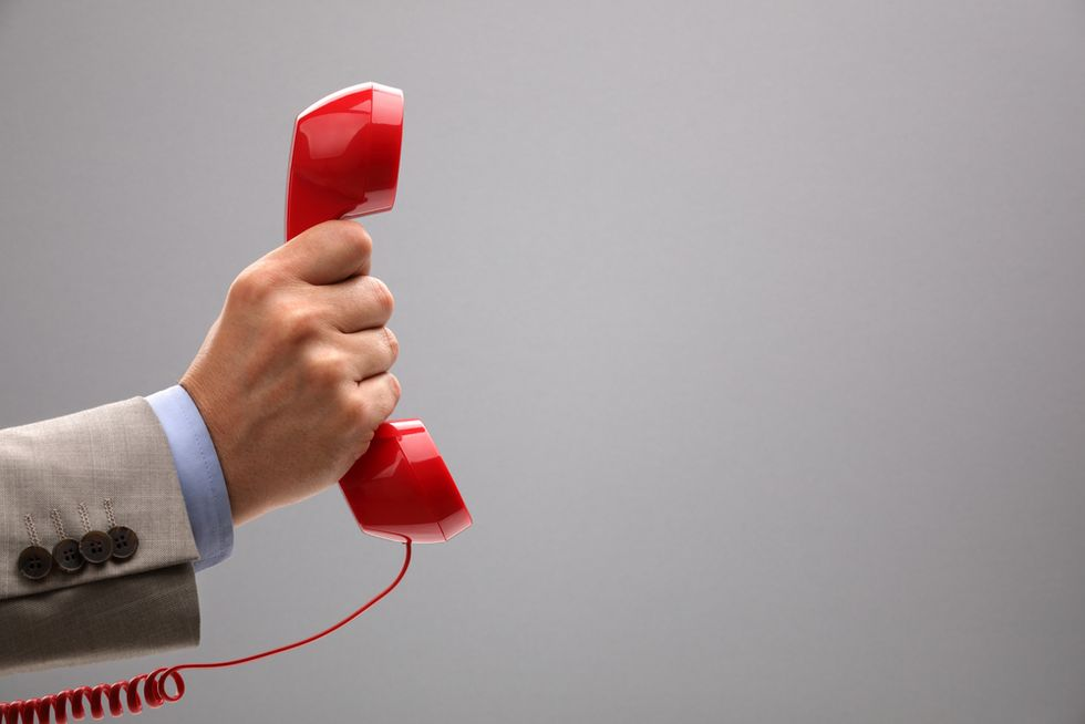 What You Need to Know About Recording Your Phone Calls